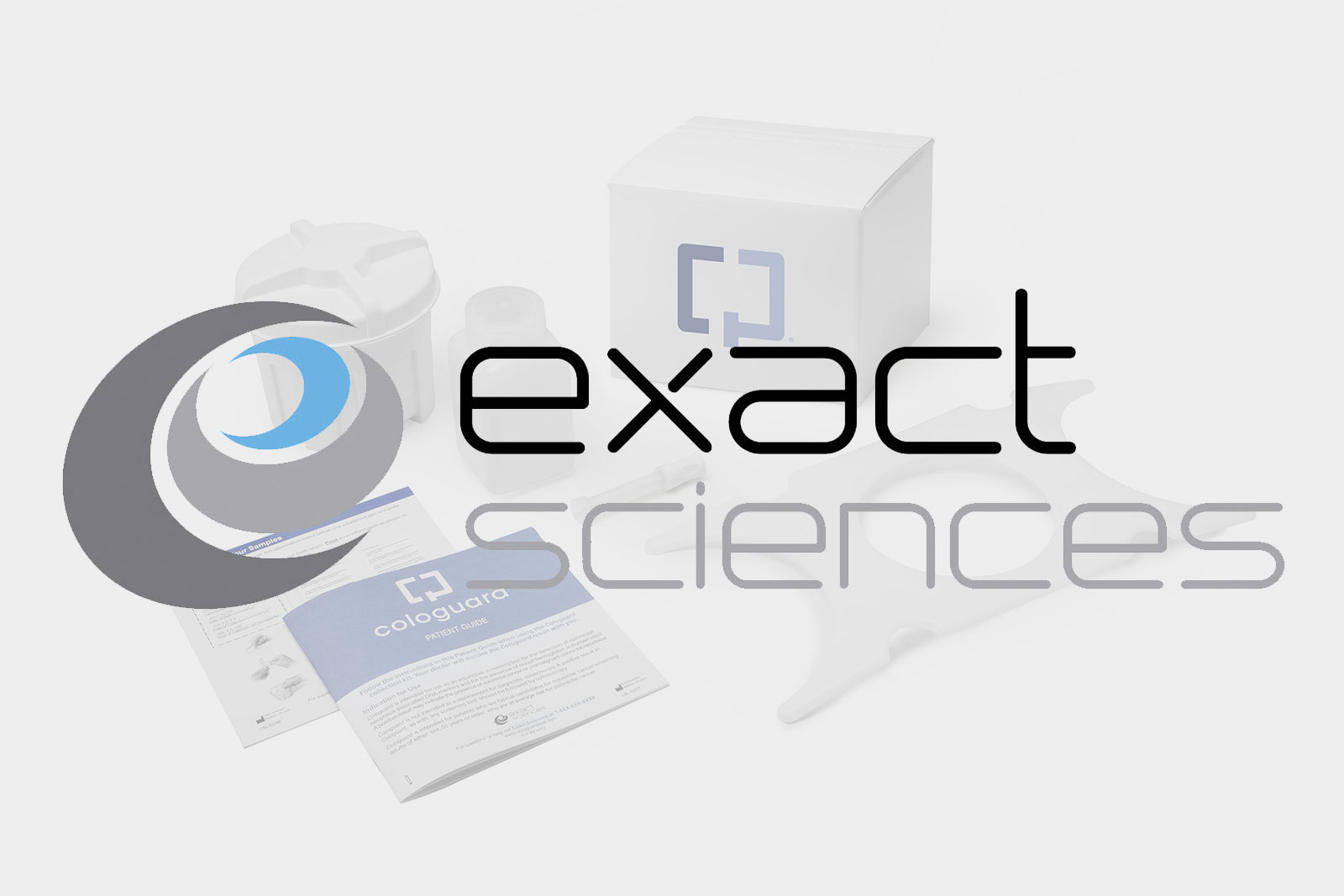 Why Exact Sciences Corp. Shares Are Soaring 25.6% Today
