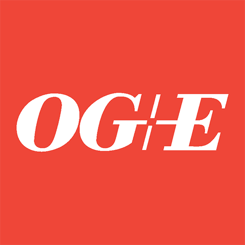 the vp integ res plan dev oge of oge energy oge is selling shares